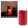 LED SPRING WAX CANDLE